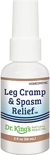 UPC 357955543527, Dr. King's Natural Medicine Leg Cramp and Spasm Relief, 2 Fluid Ounce