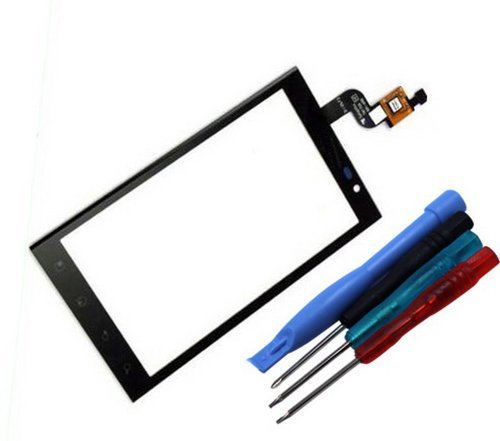 Generic Touch Glass Lens Screen Digitizer For LG Optimus 3D