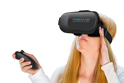 Price comparison product image cynoculars virtual reality