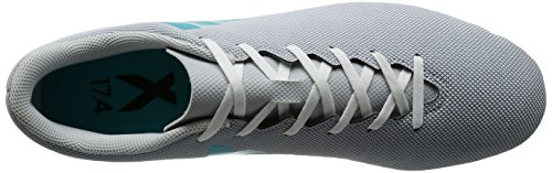 X Adidas Grey De Fxg Multicolore Blue ftwr Football 17 Homme White clear 4 energy Chaussures Brqdr6