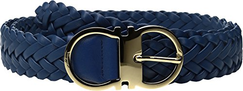 Salvatore Ferragamo Women's 23B407 Belt Pacific Belt by Salvatore Ferragamo