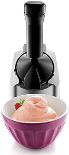 Shop Story – Máquina de helados naturales a base de frutas: Amazon ...