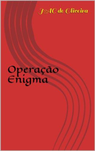 Operação Enigma (Portuguese Edition)