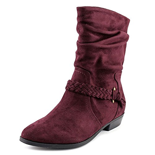 Rd Indigo Calf 5 Red Jalena 5 Mid US Women Boot dxAnR1