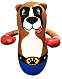 Taylor Toy Inflatable Punching Bag for Kids