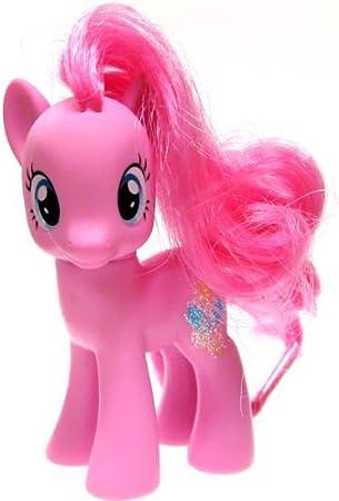 """My Little Pony MLP 3/"""" Power Poney Pinkie Pie Jouet Figurine Neuf Loose"""