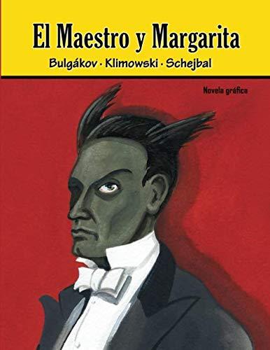 el maestro y margarita - 3