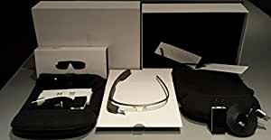 Google Glass Explorer Edition Shale (Grey)