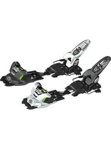 Marker Jester Schizo Ski Bindings (110mm Brakes) 2012