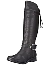 2 Lips Too Women's Too Jangler Motorcycle Boot