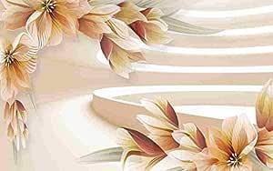 Print.ElMosekar Metal Wallpaper 270 centimeters x 330 centimeters , 2725614137970
