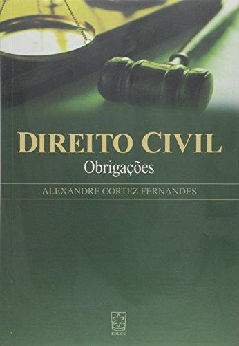 Direito Civil. Obrigações