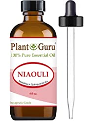 Niaouli Essential Oil (Madagascar) 4 oz. 100% Pure Undiluted Therapeutic Grade.