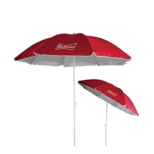 budweiser-beach-umbrella