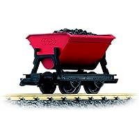 LGB - Vagón para modelismo ferroviario Escala 1:22.5
