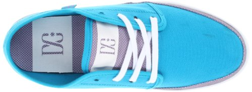 Shoes Women's Shoes Ltz Low Azul Studio Dc Ocean pYO8Awqw