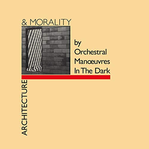 Architecture & Morality : Orchestral Manoeuvres In The Dark, Orchestral  Manoeuvres In The Dark: Amazon.es: Música