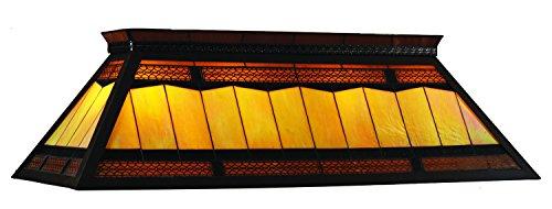 Fil-Kd Billiards Table Light review