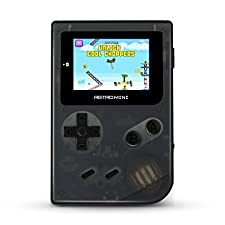 Handheld Game Console, Retro Mini GBA System, 2 inch HD Screen, Perfect Gift