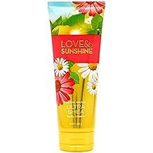 Bath & Body Works, Love and Sunshine, Ultra Shea Body Cream