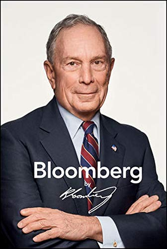 Best Business Books: Bloomberg