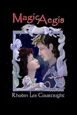 Magic Aegis (The Aegis Series Book 1)