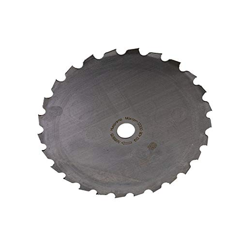 Husqvarna Saw Blade 200 26t 20mm Maxi Part # 578443201 ()