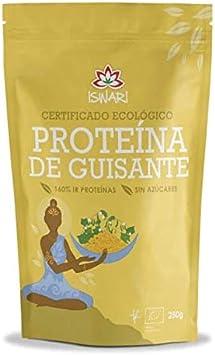 Proteína de Guisante: Amazon.es: Salud y cuidado personal