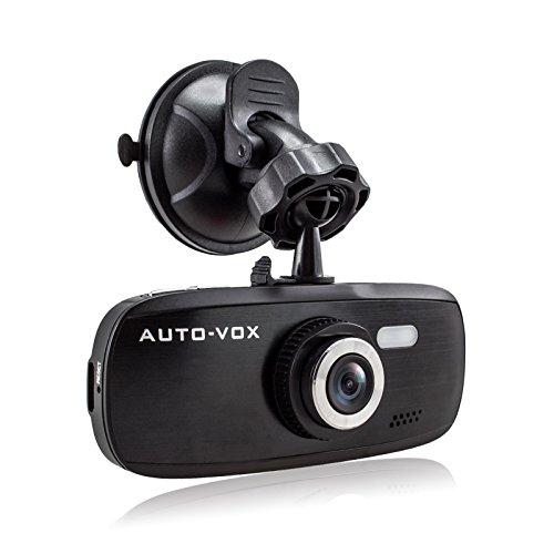 Ojocam Dashboard Camera User Manual