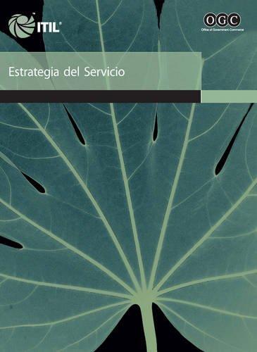 Download Service Strategy: 2nd Impression (Spanish Edition) pdf epub