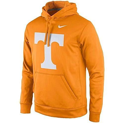 (Tennessee Volunteers Nike Practice Performance Hoodie Sweatshirt (Small) )