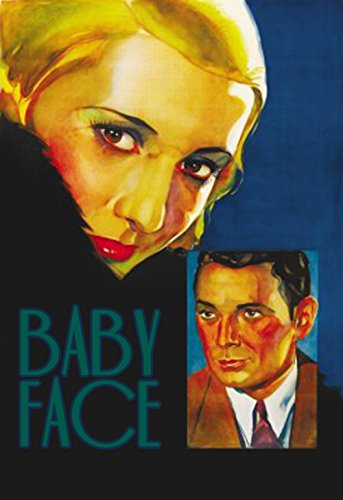 Baby Face (1933) (Best Foundation To Cover Large Pores)