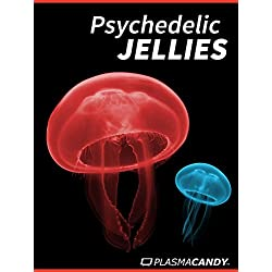 Psychedelic Jellies