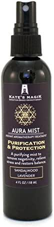 Purification and Protection Aura Mist