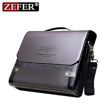 1f89f03e03ed Buy Genric AZ03115   ZEFER Bag New 2016 Business Briefcase Casual Men  Messenger Bags Vintage Handbags High Quality Shoulder Bag Famous Brand  Laptop Online ...