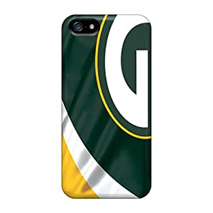 GTm5681kviy Green Bay Packers Awesome High Quality Iphone 5/5s Cases Skin