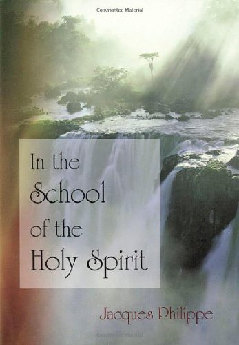 In the School of the Holy Spirit for $<!--$6.39-->