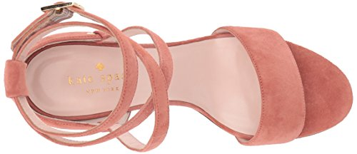 Kate Isolde Sandal Women's Spade New York Cumin Heeled g7IqgrwnC