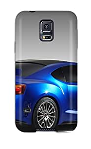 LJF phone case Cynthaskey TUiSzHd14680TENyT Case Cover Skin For Galaxy S5 (subaru Brz 10)