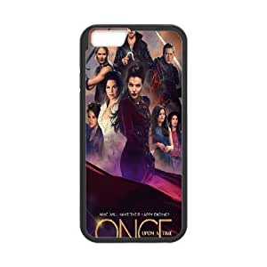iPhone 6 Plus 5.5 Inch Phone Case Black Once upon a time KG4495547