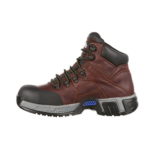 WaterProof XHY662 MICHELIN Boot Toe 6