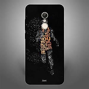 Xiaomi Redmi 5 Conquer it
