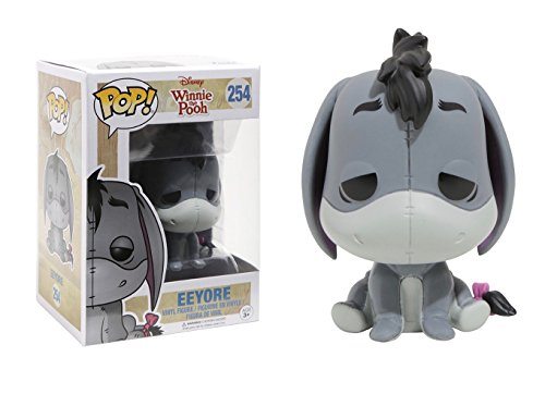 (Funko POP Disney: Winnie the Pooh Eeyore Toy Figure)