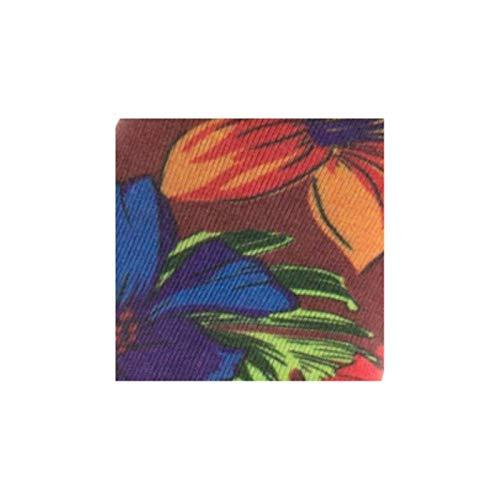 Herbier En Achile Imprimées Rouge Motif Chaussettes Coton Hwgqx6tg