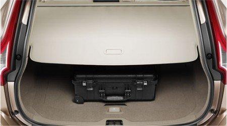 xc60 cargo cover - 1
