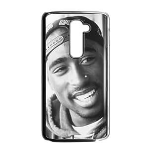 Tupac Shakur Case for LG G2