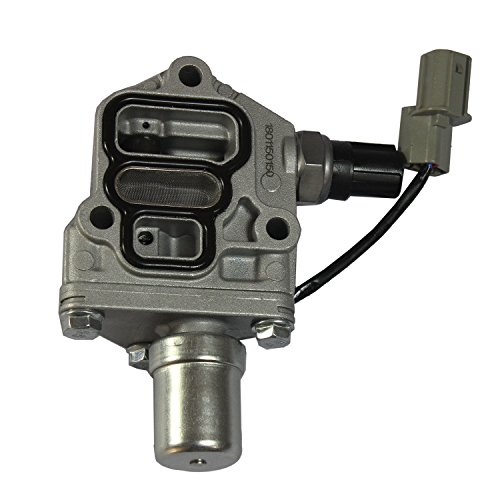 JDMSPEED New VTEC Solenoid Spool Valve Replacement Fit For 2001-2005 Honda Civic 15810-PLR-A01