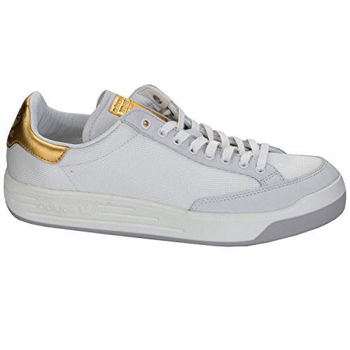 Baskets Rod Laver Super Gold Leaf pour Homme