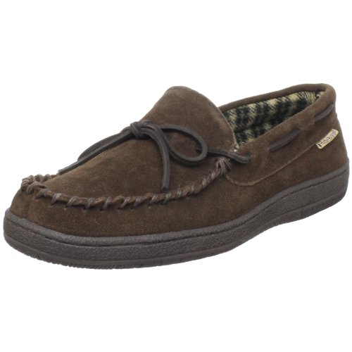 L.B. Evans Men's Marion, Chocolate, 9 ()
