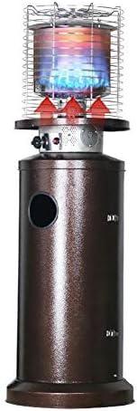 屋外パティオヒーター、ステンレス鋼屋外プロパンテーブルトップヒーター自立型屋内ヒーター